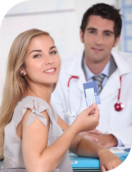 remboursement d'assurance maladie